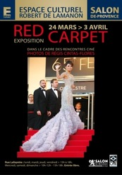 Exposition Red Carpet
