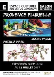 Provence Plurielle