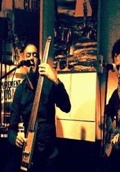 Repas-Concert Super Limon Duo Latino-Chaloupé