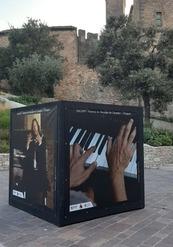 Le Piano et l'Accordeur