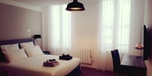 Suites en Provence - Salon-de-Provence