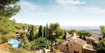 Abbaye de Sainte Croix - Salon-de-Provence