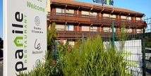 Hôtel restaurant Campanile - Salon-de-Provence