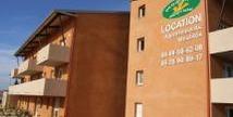 Acadien - Appart'Hotel - Salon-de-Provence