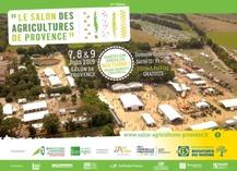 Salon des Agricultures de Provence - Salon-de-Provence