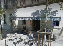 Bar de la poste - Salon-de-Provence