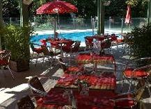 La table. Hôtel-Restaurant
