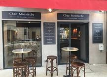 Chez Moustache - Salon-de-Provence