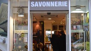 Boutique savonnerie Rampal Latour - Salon-de-Provence