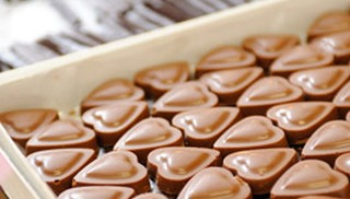 Chocolaterie Nostradamus. - Salon-de-Provence