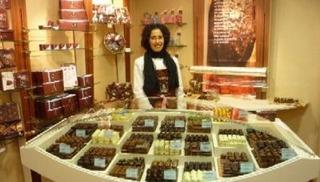 Chocolaterie de Neuville - Salon-de-Provence