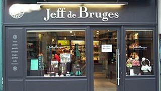 Jeff de Bruges - Salon-de-Provence