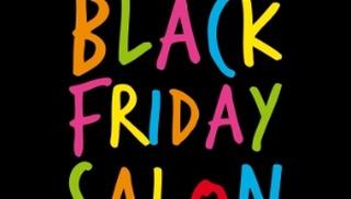 Black Friday - Salon-de-Provence