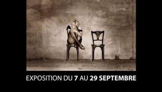 La Chaise Vide dans tous ses états d'âme - Salon-de-Provence