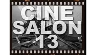 Ciné salon 13 - Salon-de-Provence