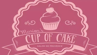 Marion's Cup of Cake - Salon-de-Provence