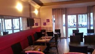 Café Hôtel Restaurant du Théâtre - Salon-de-Provence
