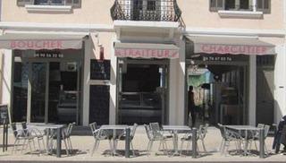 Traiteur BG - Salon-de-Provence