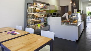Fresh food - Salon-de-Provence