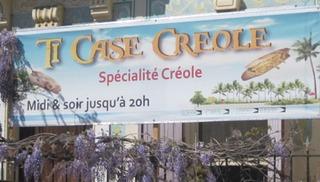Ti case Créole - Salon-de-Provence