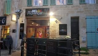 Chez le Belge Provençal - Salon-de-Provence