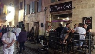 O'Tapas - Salon-de-Provence