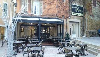 Brasserie de Nostradamus - Salon-de-Provence