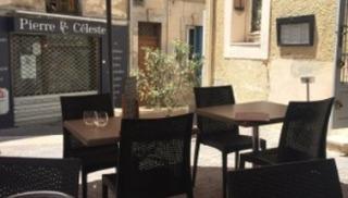 Les Tables de la Fontaine - Salon-de-Provence
