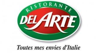Ristorante Del Arte - Salon-de-Provence