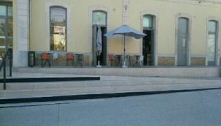 Café de la Gare - Salon-de-Provence