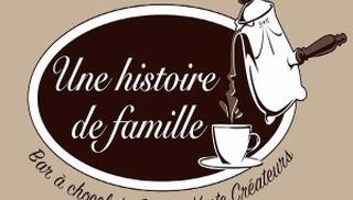Une histoire de famille - Salon-de-Provence