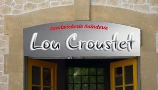 Lou Croustet - Salon-de-Provence