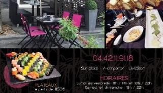 Hai Sushi - Salon-de-Provence