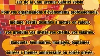 Brasserie Alpha Get - Salon-de-Provence