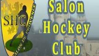 Salon hockey club - Salon-de-Provence