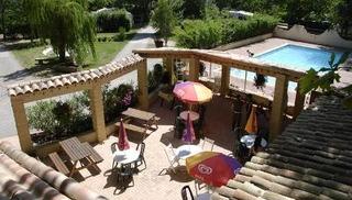 Camping Nostradamus - Salon-de-Provence
