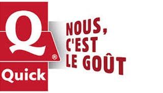 Quick - Salon-de-Provence
