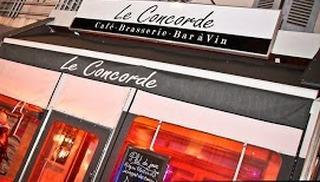 Le Concorde - Salon-de-Provence