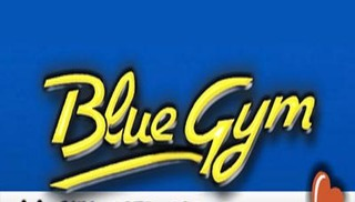 Blue gym fitness - Salon-de-Provence