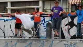 Skate Park de Salon - Salon-de-Provence