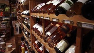 De la vigne à l'olivier - Salon-de-Provence