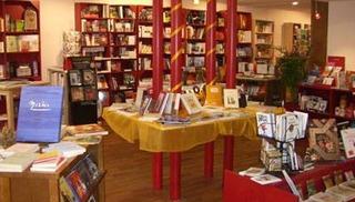La portée des mots. La librairie autrement - Salon-de-Provence