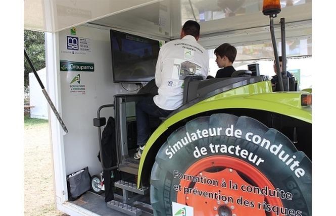 Salon des Agricultures de Provence 3 - Salon-de-Provence