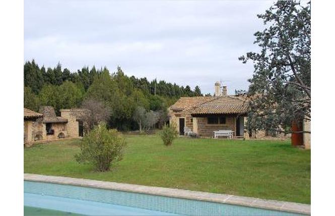 Mas des Capelans 2 - N° 509 1 - Salon-de-Provence