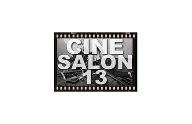 Ciné salon 13 1 - Salon-de-Provence