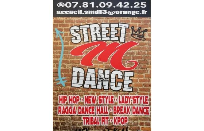 Street M Dance 1 - Salon-de-Provence