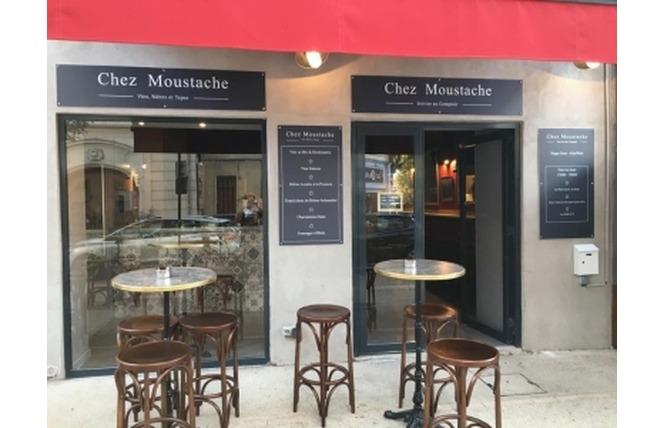 Chez Moustache 1 - Salon-de-Provence