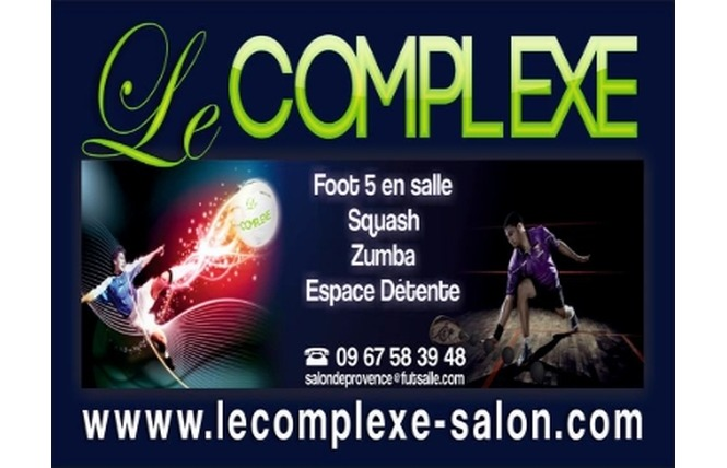 Le Complexe 1 - Salon-de-Provence