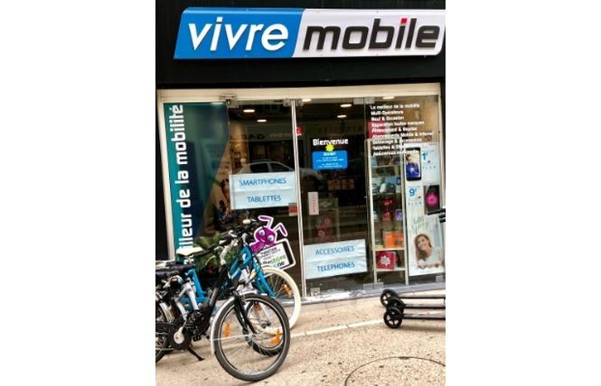 Vivre Mobile 1 - Salon-de-Provence