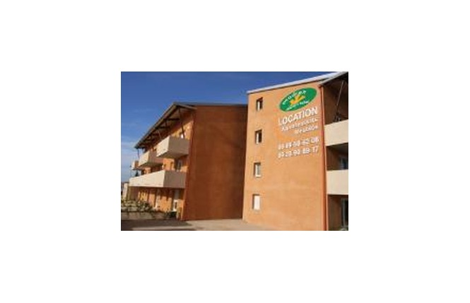 Acadien - Appart'Hotel 1 - Salon-de-Provence